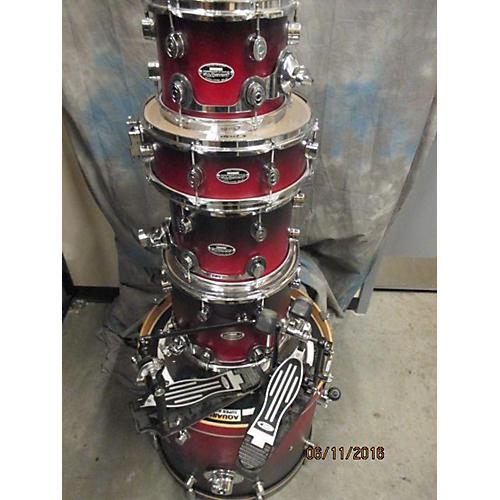 PDP by DW Fs Birch Drum Kit-thumbnail