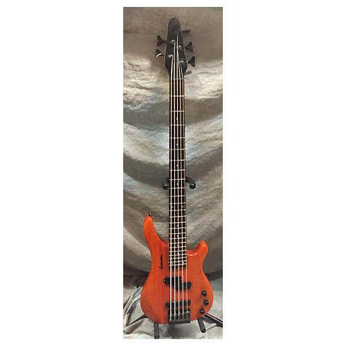 Galveston Fs Electric Bass Guitar-thumbnail