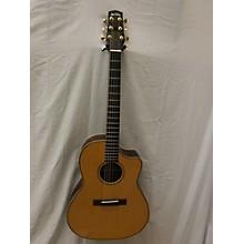 Huss & Dalton Fs Standard Acoustic Guitar