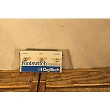 Digitech Fs304 Footswitch
