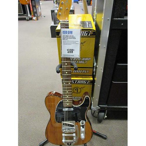 Fender Fsr Telecaster Palo Escrito Bigsby Solid Body Electric Guitar