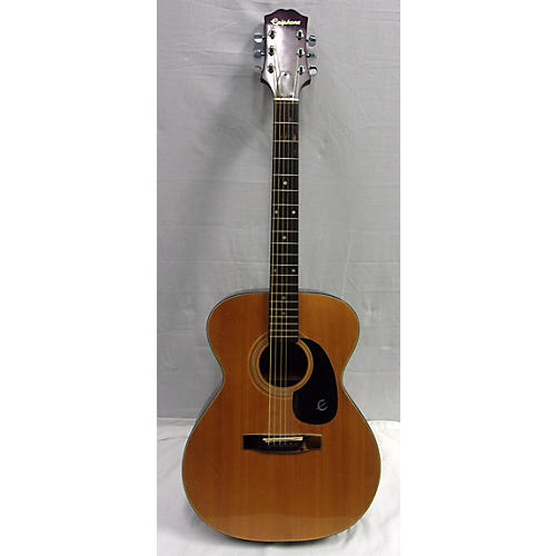 Epiphone Ft-120 Acoustic Guitar