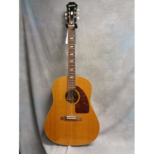Epiphone Ft79an Acoustic Guitar