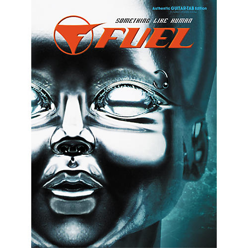 Alfred Fuel Something Like Human
