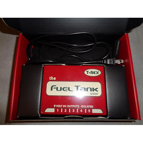 T-Rex Engineering Fuel Tank Jr Pedal Board