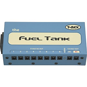 T-Rex Engineering FuelTank Classic Power Supply by T Rex Engineering