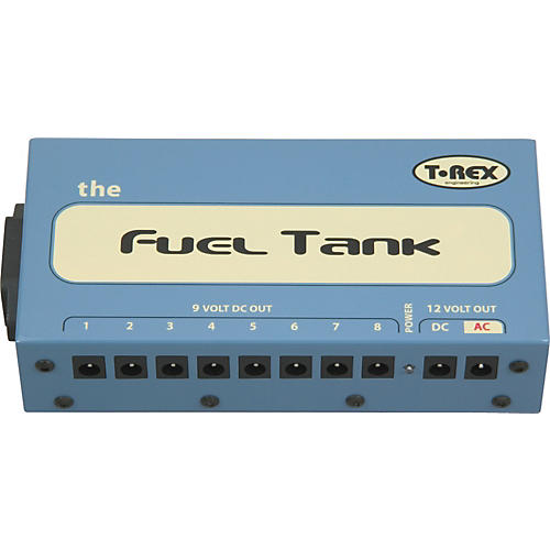 T-Rex Engineering FuelTank Classic Power Supply-thumbnail
