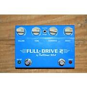 Fulltone Full-Drive 2 Effect Pedal