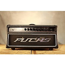 Fuchs Full House 50 Tube Guitar Amp Head