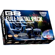 Full Metal Cymbal and Hardware Pack