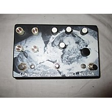 Lone Wolf Audio Full Nelson Effect Pedal