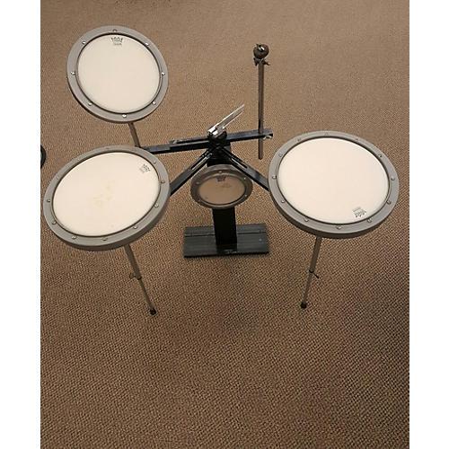used remo full set drum practice pad guitar center. Black Bedroom Furniture Sets. Home Design Ideas