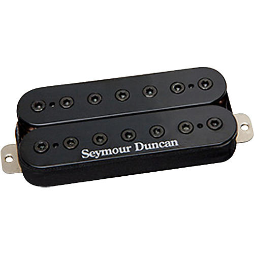 Seymour Duncan Full Shred SH-10n 7-String Humbucker Electric Guitar Neck Pickup Black