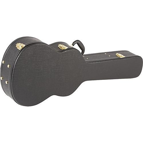 Yamaha Full-Size Classical Vinyl Hardshell Guitar Case-thumbnail