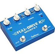 Fulltone Fulldrive2 MOSFET Overdrive/Clean Boost Guitar Effects Pedal