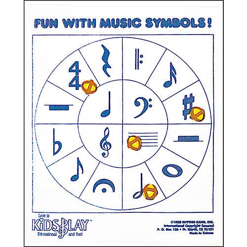 Rhythm Band Fun With Music Symbols!