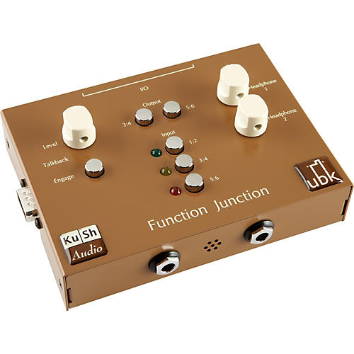 Kush Audio Function Junction Monitor Expander Module