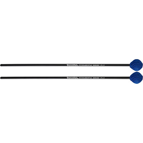 Innovative Percussion Fundamental Series Medium-Soft Marimba Mallet-thumbnail