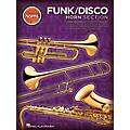 Hal Leonard Funk / Disco Horn Section Transcribed Horns-thumbnail