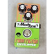 Modtone Funk Filter Effect Pedal