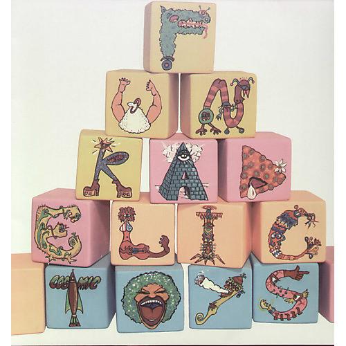Alliance Funkadelic - Toys