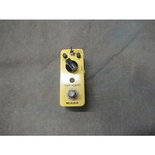 Mooer Funky Monkey Auto Wah Effect Pedal