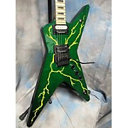 Washburn Funky Munky Solid Body Electric Guitar