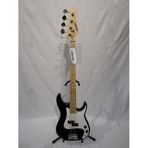 Peavey Fury Bass Electric Bass Guitar-thumbnail