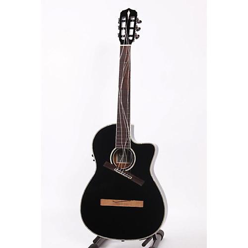 Cordoba Fusion 12 Jet Acoustic-Electric Nylon String Classical Guitar