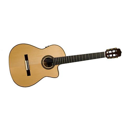 Cordoba Fusion 12 Maple Classical Acoustic-Electric Guitar-thumbnail