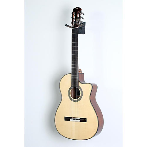 Cordoba Fusion 12 Natural Spruce Classical Electric Guitar-thumbnail