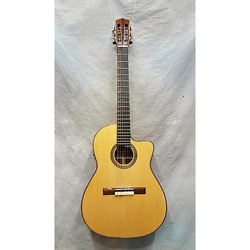 Cordoba Fusion 14 Classical Acoustic Electric Guitar