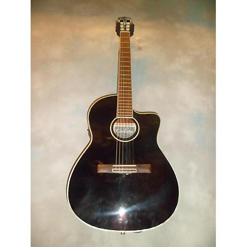 Cordoba Fusion 14 Jet Classical Acoustic Guitar-thumbnail
