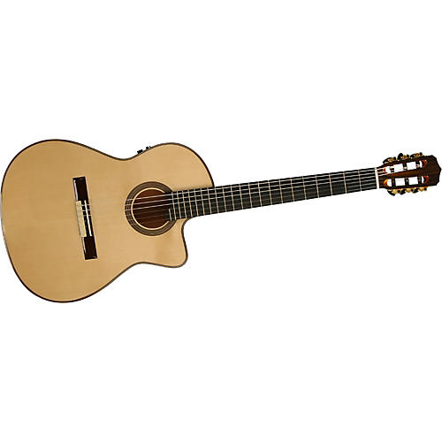 Cordoba Fusion 14 Maple Classical Acoustic-Electric Guitar