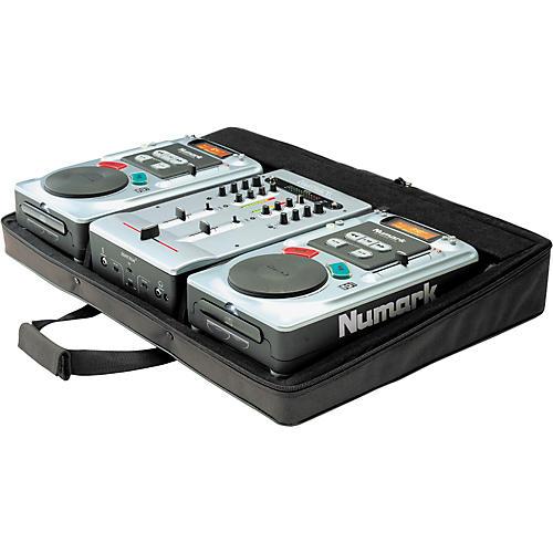 Numark Fusion 222 CD Package-thumbnail