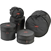 SKB Fusion 5-Piece Drum Bag Set