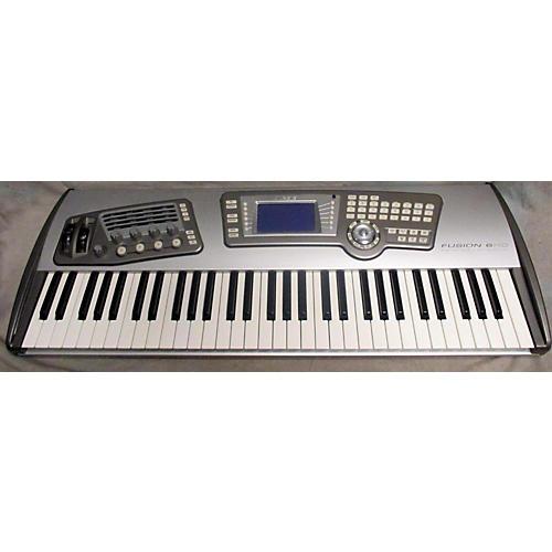 Alesis Fusion 6HD 61 Key Keyboard Workstation-thumbnail