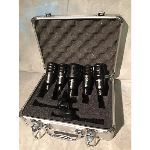 Audix Fusion 7 Percussion Microphone Pack