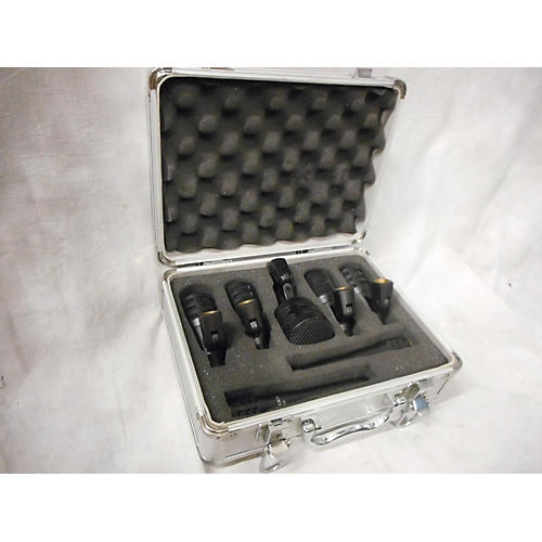 Audix Fusion 7 Percussion Microphone Pack-thumbnail