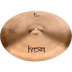 Kasza Cymbals Fusion Crash Cymbal by Kasza Cymbals