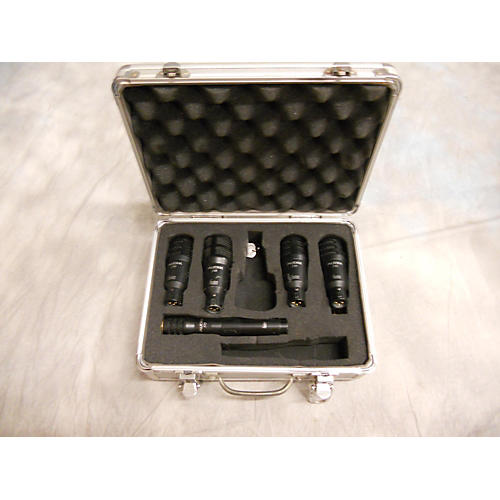 Audix Fusion Drum Microphone-thumbnail