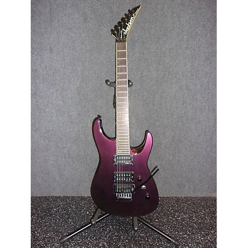 Jackson Fusion HH Solid Body Electric Guitar