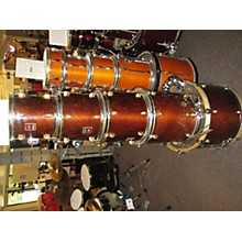 Premier Fusion Kit Drum Kit