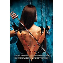 8DIO Productions Fusion Modeling Series: Electric Violin