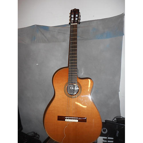 Cordoba Fusion Orchestra CE Classical Acoustic Electric Guitar-thumbnail