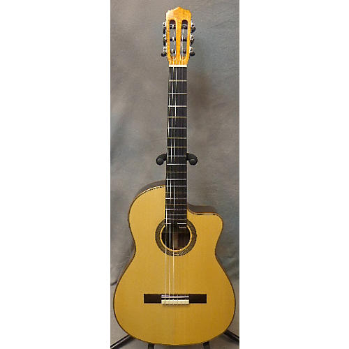 Cordoba Fusion Orchestra CE SP Classical Acoustic Electric Guitar