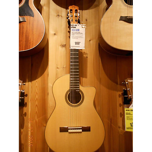 Cordoba Fusion Orchestra Pro SP Classical Acoustic Electric Guitar-thumbnail