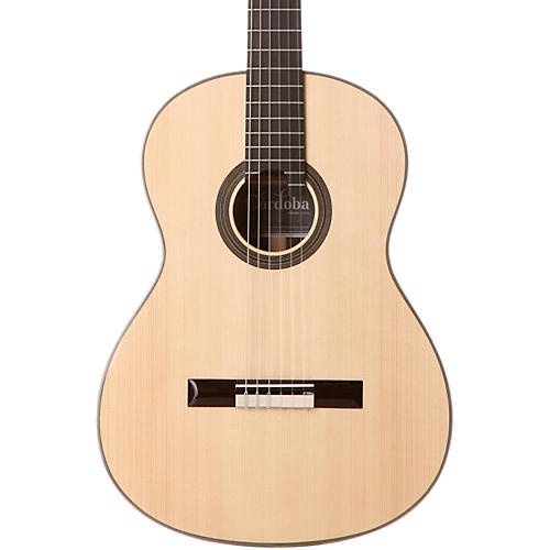 Cordoba Fusion Orchestra SP Classical Guitar Natural