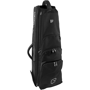 Fusion Fusion Premium 9.5 in. Tenor Trombone Gig Bag Black