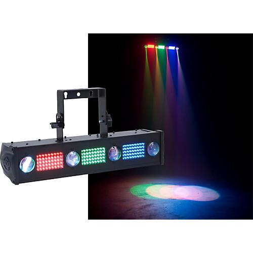 American DJ Fusion Tri FX Bar - LED Wash Strobe